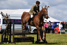Appleby Events: Appleby Agricultural Show