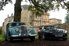 Appleby Events: Classic Car Tour