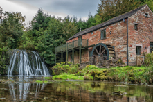 Things to do in Eden Valley: Rutter Force